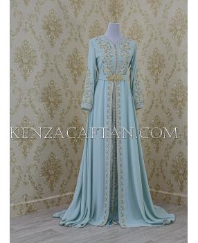 Kaftan Dress Alma