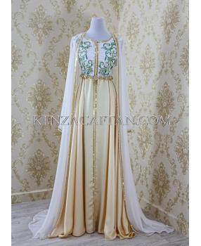 Kaftan dress Sakina