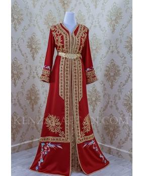 Luxury Kaftan Loubna