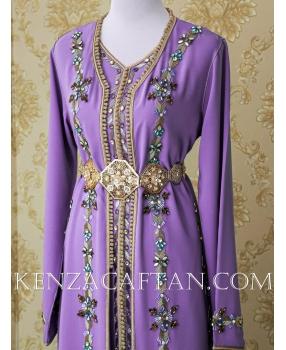 Lebsa FADWA (Lilac color)