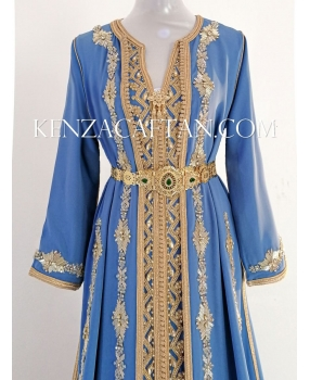 Kaftan Dress Nadine