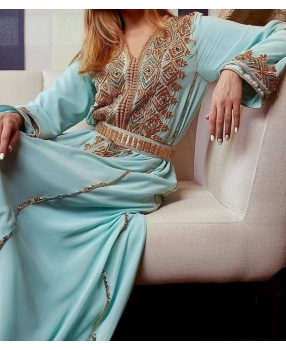 copy of Caftan Isra