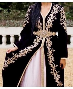 Kaftan Dress Fatima