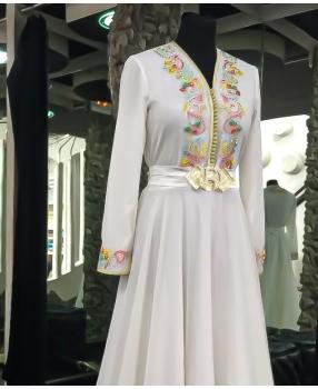 Wedding Dress Salwa