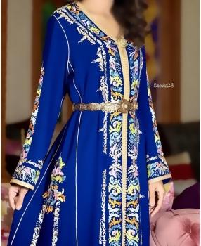 Kaftan Dress Narjiss