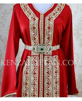 copy of Kaftan dress Manar